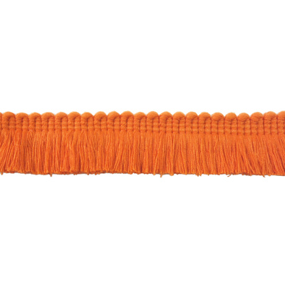 Fringe, Ruche Small - Orange