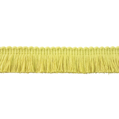 Fringe, Ruche Small - Yellow