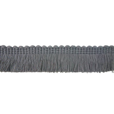 Fringe, Ruche Small - Charcoal
