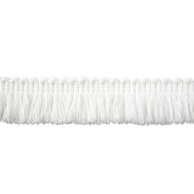 Fringe, Ruche Small - White