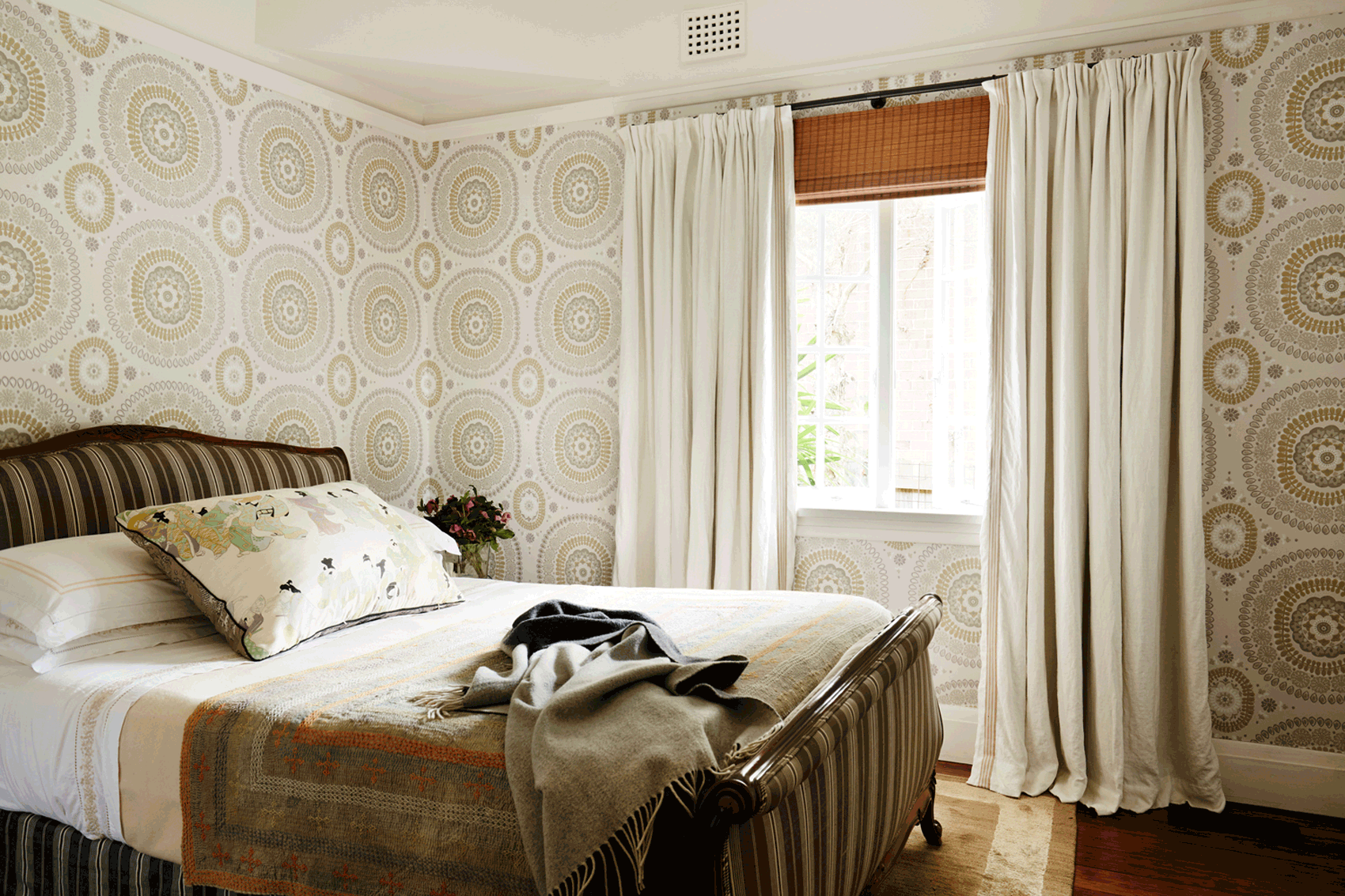Custom Curtains and Blinds Sydney