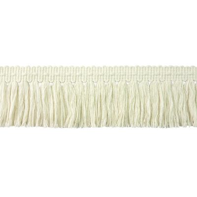 Fringe, Brush - Cream