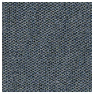 Harry Outdoor Fabric - Denim