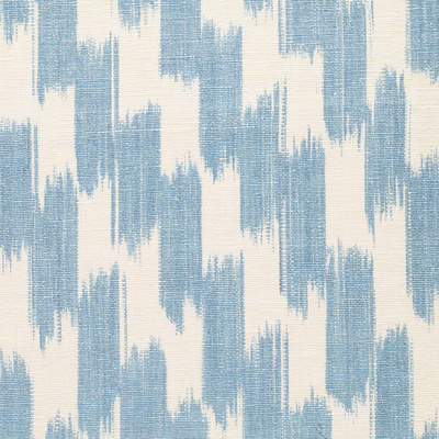 Layer Cake Ikat Fabric - Denim