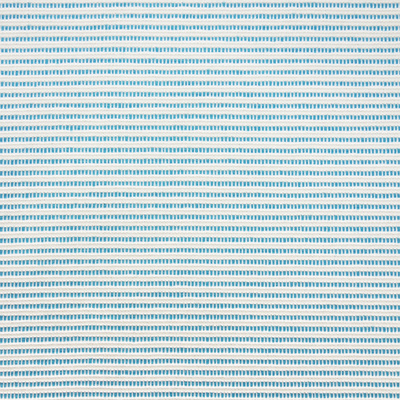Larapinta Outdoor Fabric - Turquoise