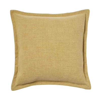 Austin Mustard Cushion Cover - 50cm