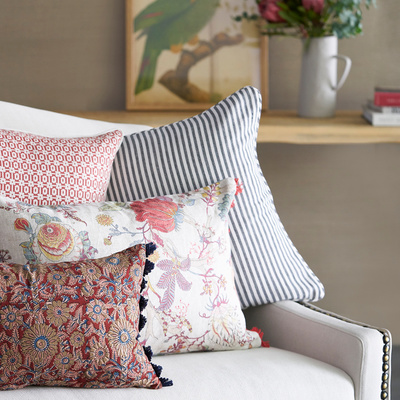 Curated Cushion Collection - 1st Edition