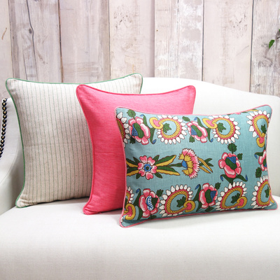 Curated Cushion Collection - 2nd Edition