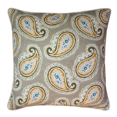 Montracy Greige Cushion - 55cm