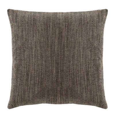 Romeo Argent Velvet Cushion Cover - 56cm