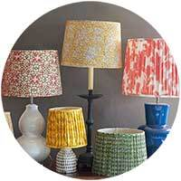 How To Choose A Lampshade